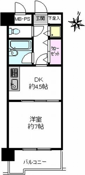 ライオンズマンション海田堀川町